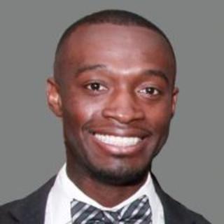 Justice Agyei, MD