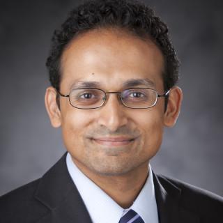 Amit Mehta, MD