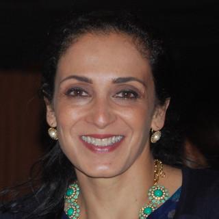 Bella Doshi, MD