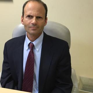 Paul Schulman, MD