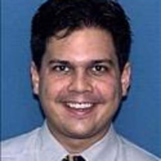 Alfonso Monge, MD