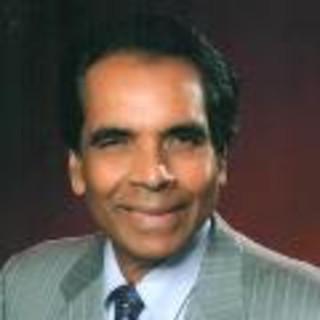 Ashok Shetty, MD