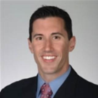 John McGillicuddy, MD