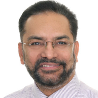 Khalid Syed, MD