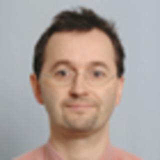 Henning Drechsler, MD