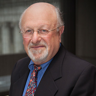 Frank Speizer, MD