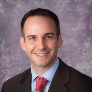 Scott Maurer, MD