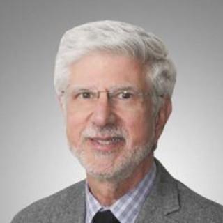 Paul Helfgott, MD