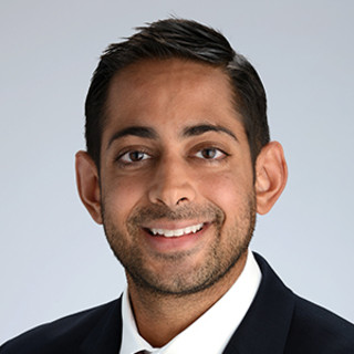 Anand Rajpara, MD