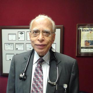 Harish Dhingra, MD