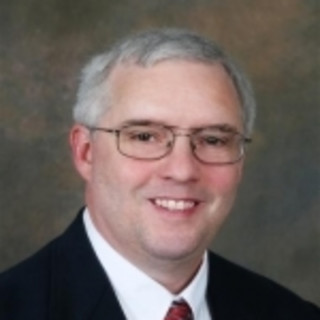 John Savage, MD