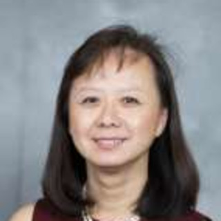 Sherry (Cheung) Huang, MD