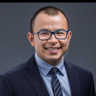 Vicente Morales-Oyarvide, MD