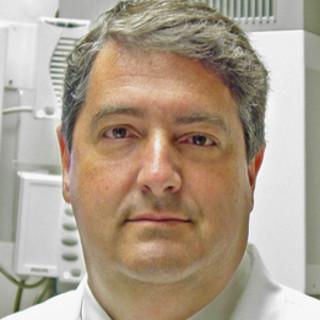 Raul Coimbra, MD