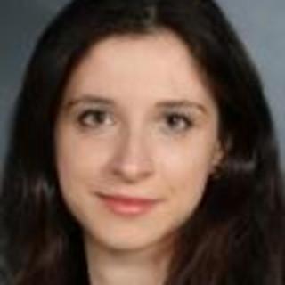 Elena Friedman, MD