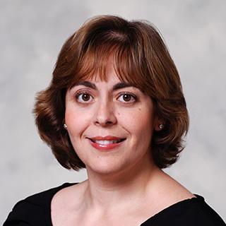 Jessica Saberman, MD