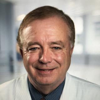 Otto Miller Jr., MD