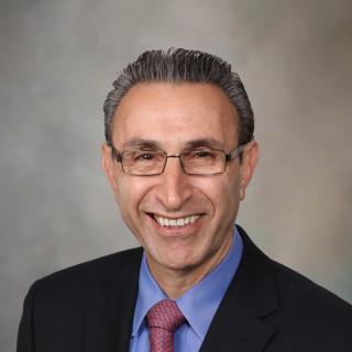 Youssef Maalouf, MD
