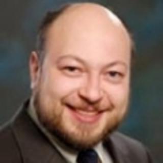 Aleksandr Rovner, MD