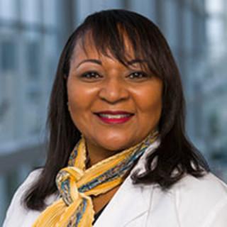 Shawna (Smith) Nesbitt, MD