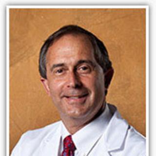 Alan Gardner, MD