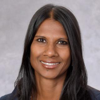 Vasudha Bhavaraju, MD