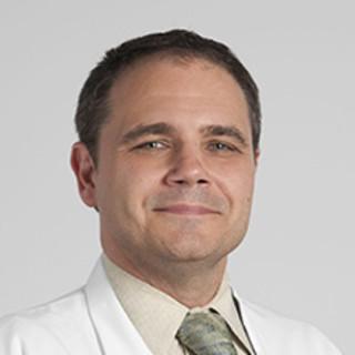 Jeffrey Donohoe, MD