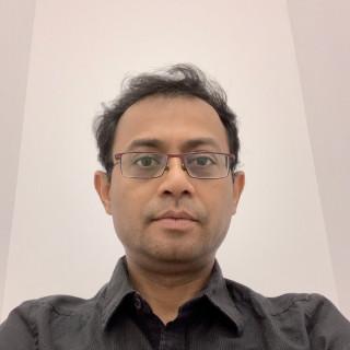 Girish Kalva, MD