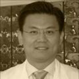 Patrick Hsieh, MD