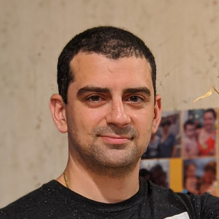 Roman Markh, PA