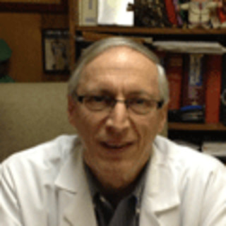Sanford Ratner, MD