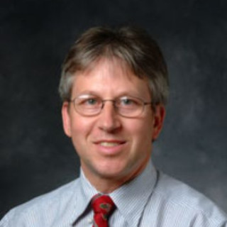 Paul Ford, MD
