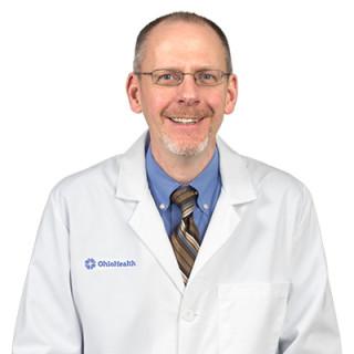 Craig Dodrill, MD