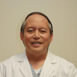 Virgilio Flores, MD
