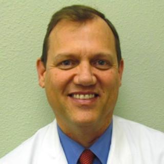Mark Gaughan, MD