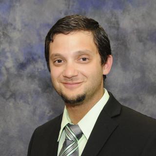 Aaron Goldstein, MD