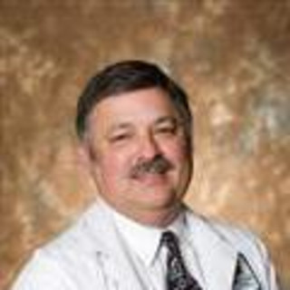 Robert Griffith, MD