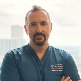 Joshua Kuban, MD