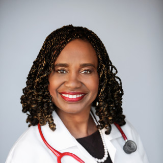 Pamela Middleton, MD