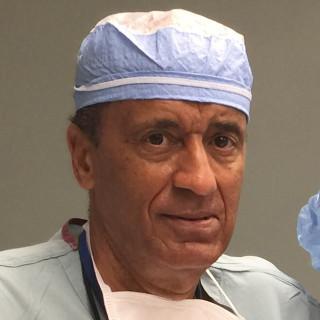 Edgar Dapremont Jr., MD