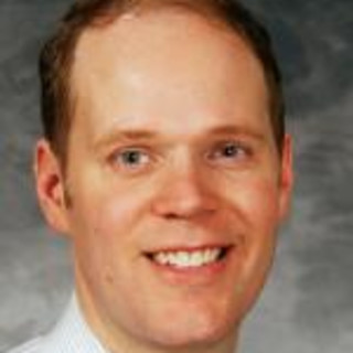 Kyle Holen, MD
