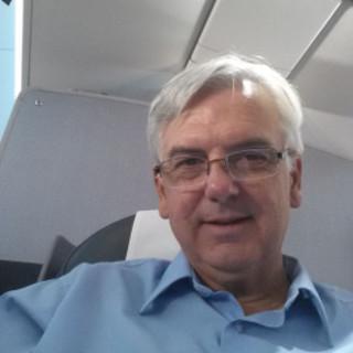 Julio Augusto Lutterbach, MD