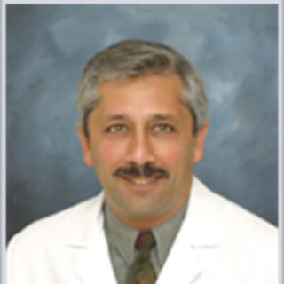 Hisham El-Bayar, MD