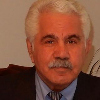 Mohammad Reza Samie, MD