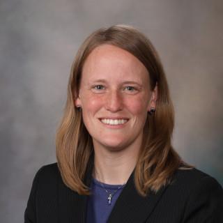 Ann Moyer, MD