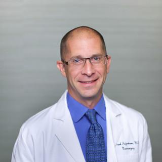 Frank Feigenbaum, MD