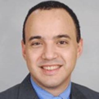 Sherif El Mahdy, MD