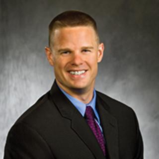 Brian Stafeil, MD