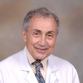 Lawrence Gardner, MD