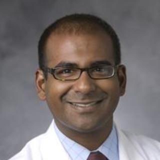 Dennis Abraham, MD